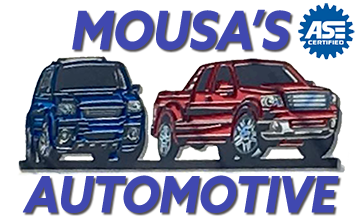 Mousa's Automotive Service